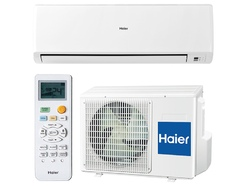 Кондиционер Haier HOME HSU-07HEK03/R2(DB) inverter